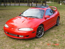 turbo_chick1995 1995 Mitsubishi Eclipse