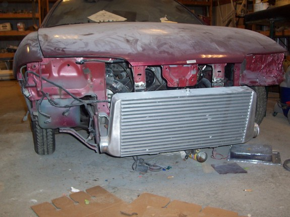 Another carls1stsr20 1995 Nissan 240SX post... - 7737522