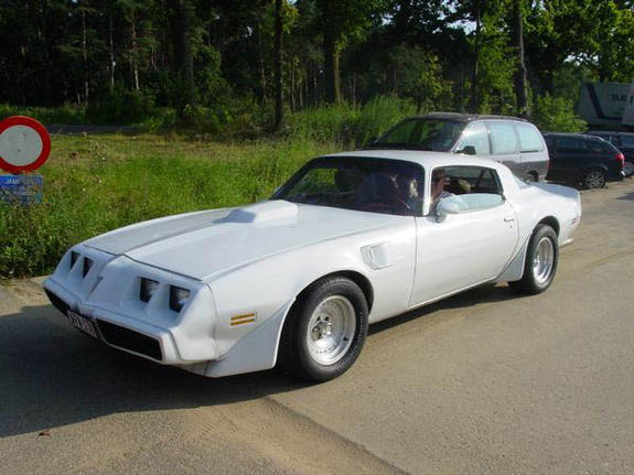 Another jteu2002 1980 Pontiac Trans Am post... - 7737622