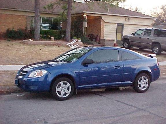 Another b_lane 2005 Chevrolet Cobalt post... - 7737716