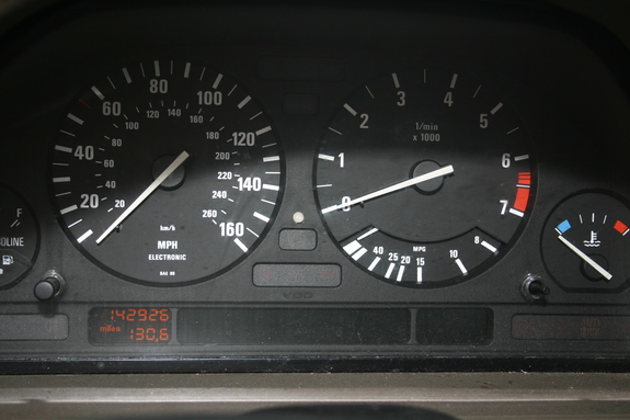 Another ghostbeemer 1992 BMW 5 Series post... - 7740010