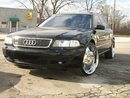 Another pipn8ez 1999 Audi A8 post... - 7740035