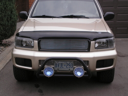 crazyaudios 2002 Nissan Pathfinder
