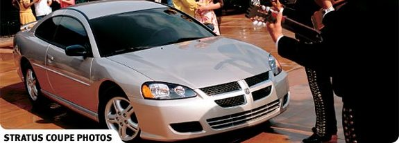 Another Gsw41188 2005 Dodge Stratus post... - 7762964