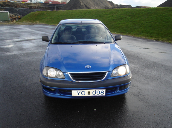 Another bjossi87 1998 Toyota Avensis post... - 7744405