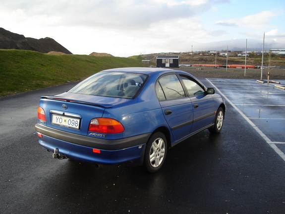 Another bjossi87 1998 Toyota Avensis post... - 7744406