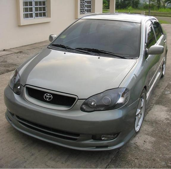 Another onitdesigns 2004 Toyota Corolla post... - 7744902