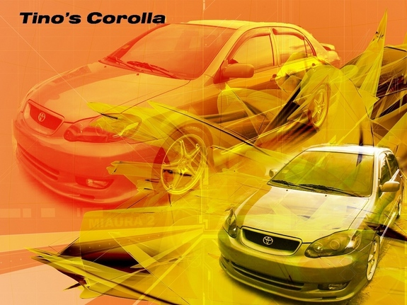 Another onitdesigns 2004 Toyota Corolla post... - 7744910