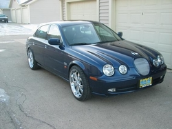 rockfordjags 2002 Jaguar S-Type