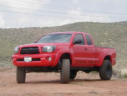 CJmiless 2005 Toyota Tacoma Xtra Cab