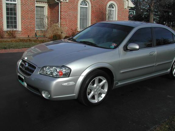 Another johnMHS9 2003 Nissan Maxima post... - 7767474