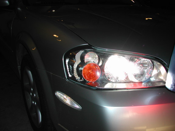 Another johnMHS9 2003 Nissan Maxima post... - 7767475