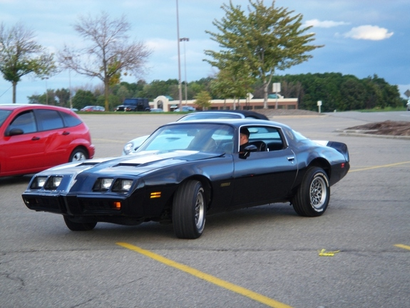 Bird80 1980 Pontiac Firebird Specs Photos Modification