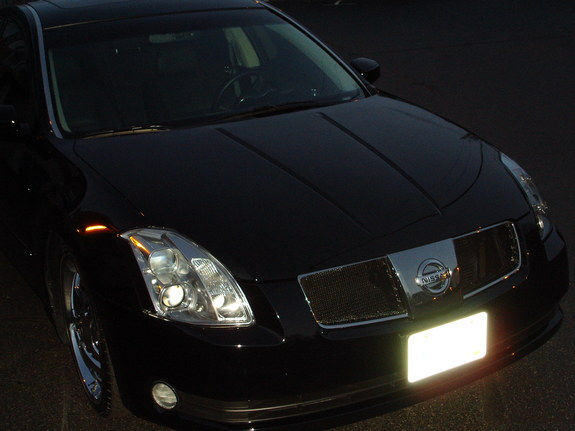 Another 10069 2006 Nissan Maxima post... - 7748214