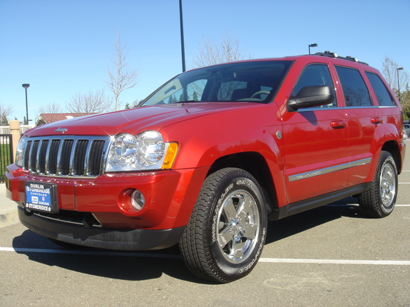 Another ProjectWJJOE 2005 Jeep Grand Cherokee post... - 7748182