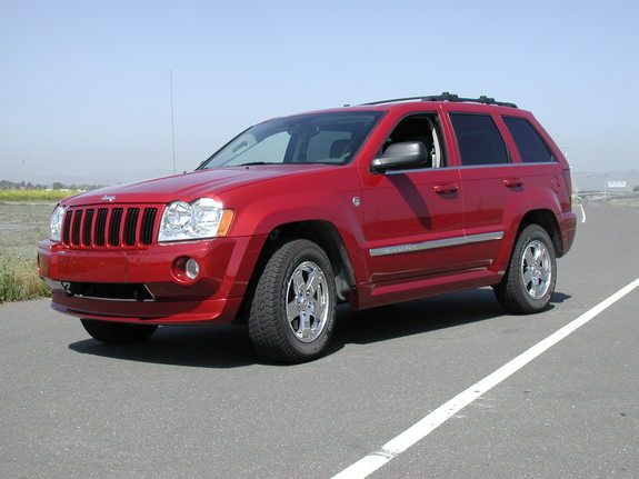 Another ProjectWJJOE 2005 Jeep Grand Cherokee post... - 7748191