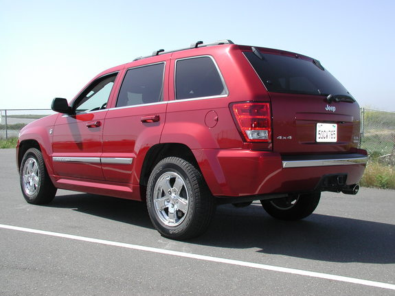 Another ProjectWJJOE 2005 Jeep Grand Cherokee post... - 7748194