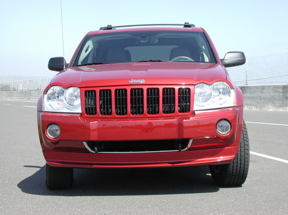 Another ProjectWJJOE 2005 Jeep Grand Cherokee post... - 7748198