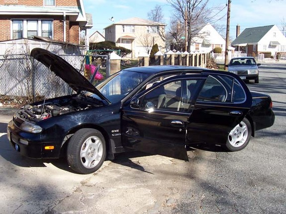 Another QnzFinest 1994 Nissan Altima post... - 7749746