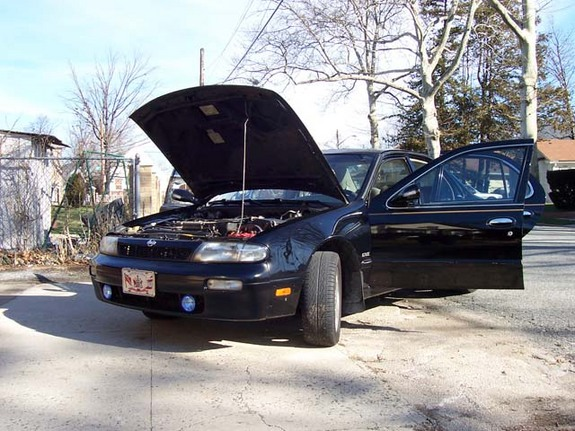 Another QnzFinest 1994 Nissan Altima post... - 7749747