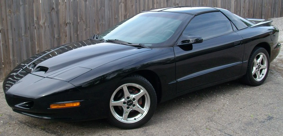 Mtaskey007 1996 Pontiac Firebird Specs Photos Modification