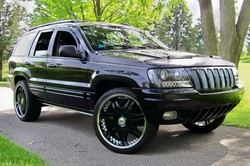 88suzukis 2000 Jeep Grand Cherokee