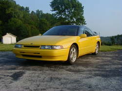 huck369s 1992 Subaru SVX