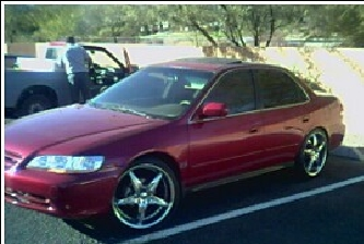 AccordonDUBS20 2002 Honda Accord Specs, Photos, Modification Info at CarDomain