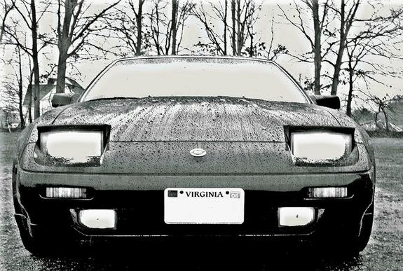 Another AlizZay 1988 Nissan 300ZX post... - 7753689