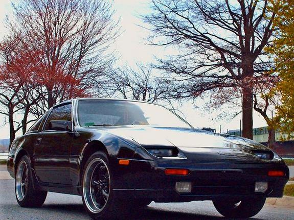 Another AlizZay 1988 Nissan 300ZX post... - 7753692