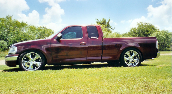 F 150 Shelby >> rootbeerfloat 2002 Ford F150 Regular Cab Specs, Photos, Modification Info at CarDomain