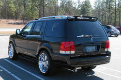 mc1723s 2005 Lincoln Aviator