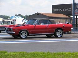 Cudadocs 1967 Plymouth Barracuda