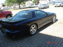 the1enforcer 2000 Pontiac Firebird