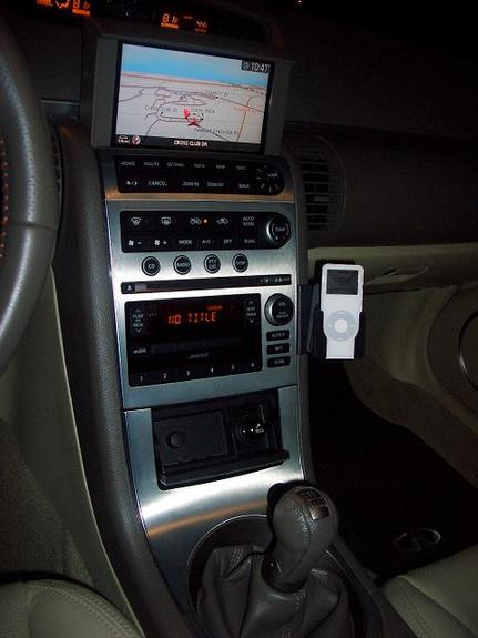 Another chromegalant 2006 Infiniti G post... - 7758756
