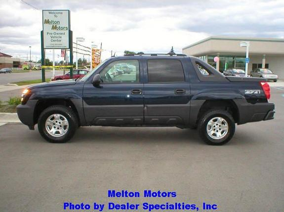 Another chico_411 2005 Chevrolet Avalanche post... - 7760162