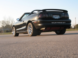 stanggt17s 1998 Ford Mustang