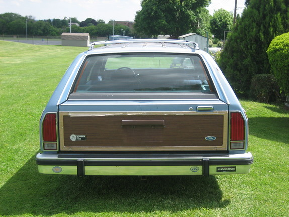Kruzr 1985 Ford Ltd Country Squire 22584910007large: 1985 Ford Station Wagon Wiring Diagram At Hrqsolutions.co