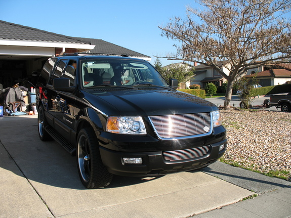 Badd340 2003 Ford Expedition Specs Photos Modification Info at