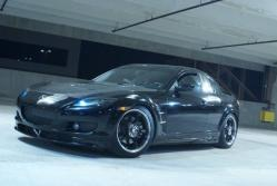 Flashwings 2005 Mazda RX-8