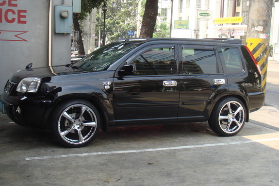 air909 2005 nissan x trail specs photos modification info at cardomain. Black Bedroom Furniture Sets. Home Design Ideas