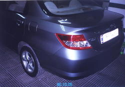 Georges81s 2005 Honda City