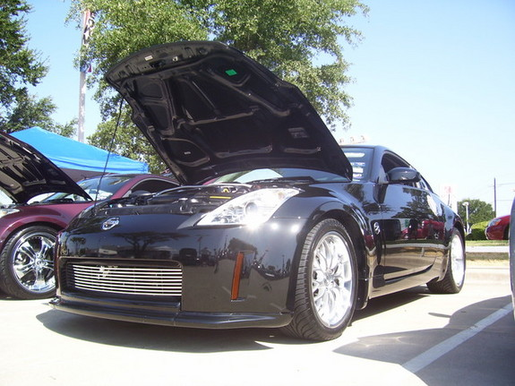 Another rampower86 2006 Nissan 350Z post... - 7765052