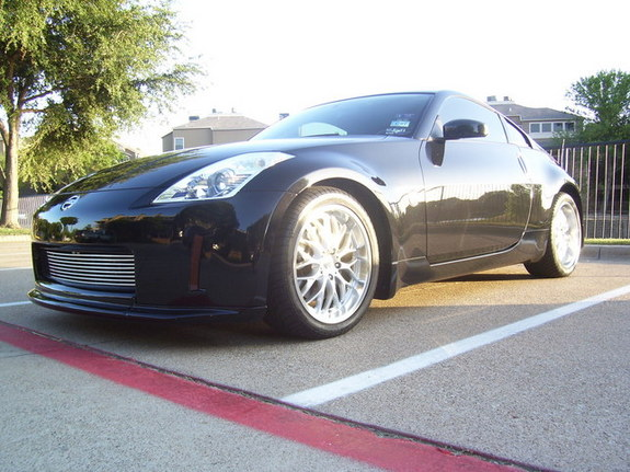 Another rampower86 2006 Nissan 350Z post... - 7765053