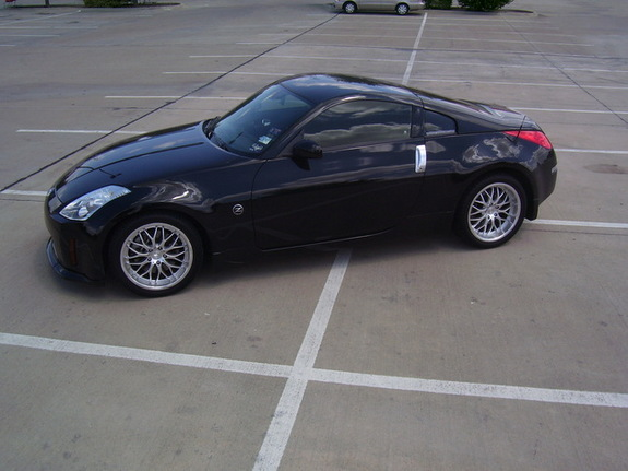 Another rampower86 2006 Nissan 350Z post... - 7765058