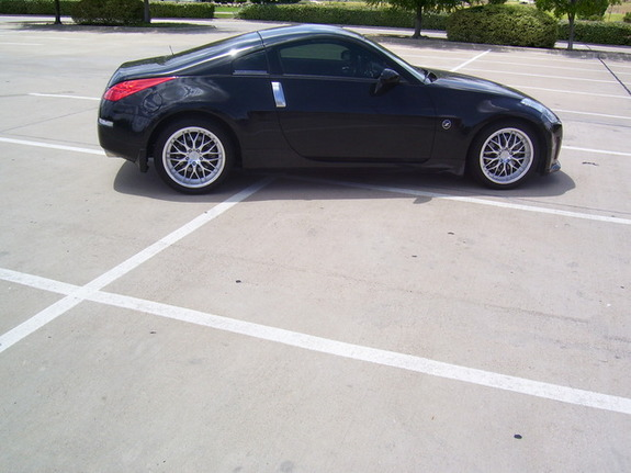 Another rampower86 2006 Nissan 350Z post... - 7765059