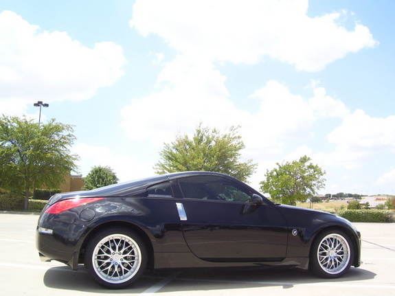 Another rampower86 2006 Nissan 350Z post... - 7765060