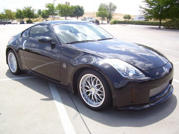 Another rampower86 2006 Nissan 350Z post... - 7765061