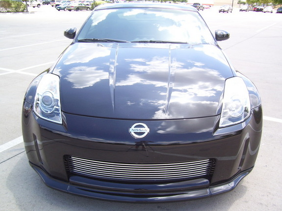 Another rampower86 2006 Nissan 350Z post... - 7765062