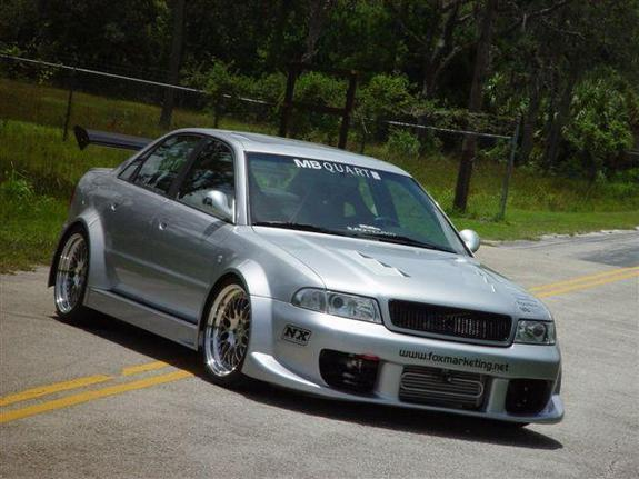 AANew4 2000 Audi A4 Specs, Photos, Modification Info at ...